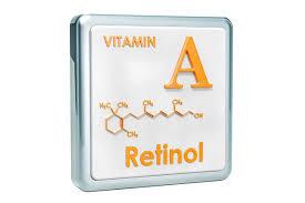 نشانه های کمبود ویتامین A در بدن چیست ؟