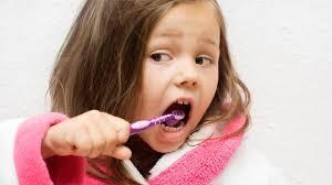 علت بوی بد دهان در کودکان چیست