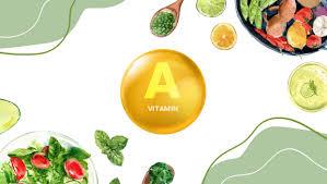 با منابع غذایی سرشار از ویتامین آ بیشتر آشنا شوید