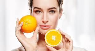 تأثیر شگفت انگیز ویتامین سی بر پوست و معرفی تونر ویتامین سی سی گل