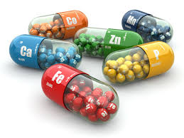 هر آنچه درباره مولتی ویتامین های مینرال باید بدانید