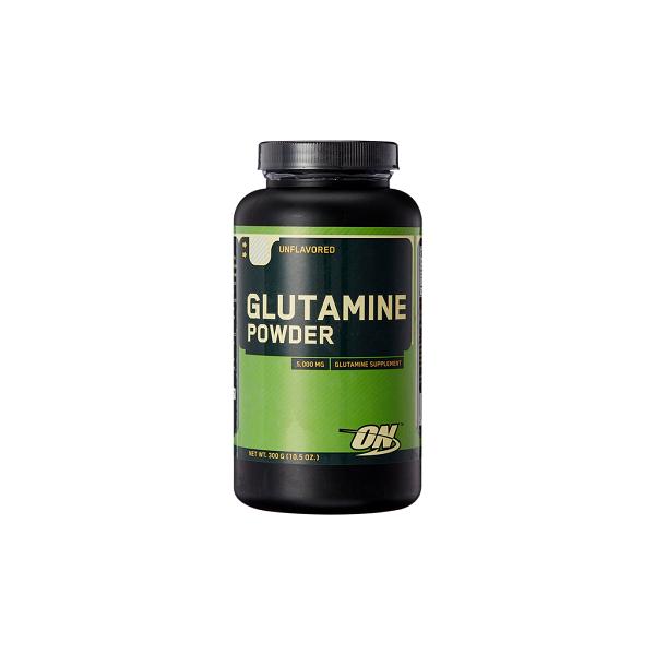 پودر گلوتامین اپتیموم نوتریشن بدون طعم 300 گرمی