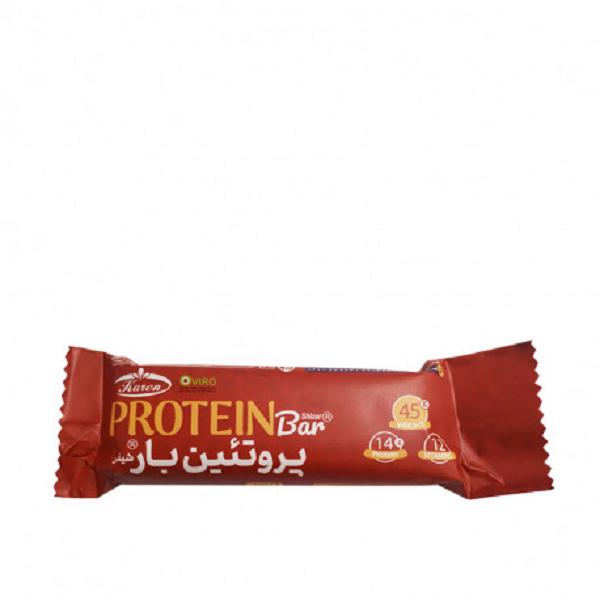 پروتئین بار 45 گرمی کارن