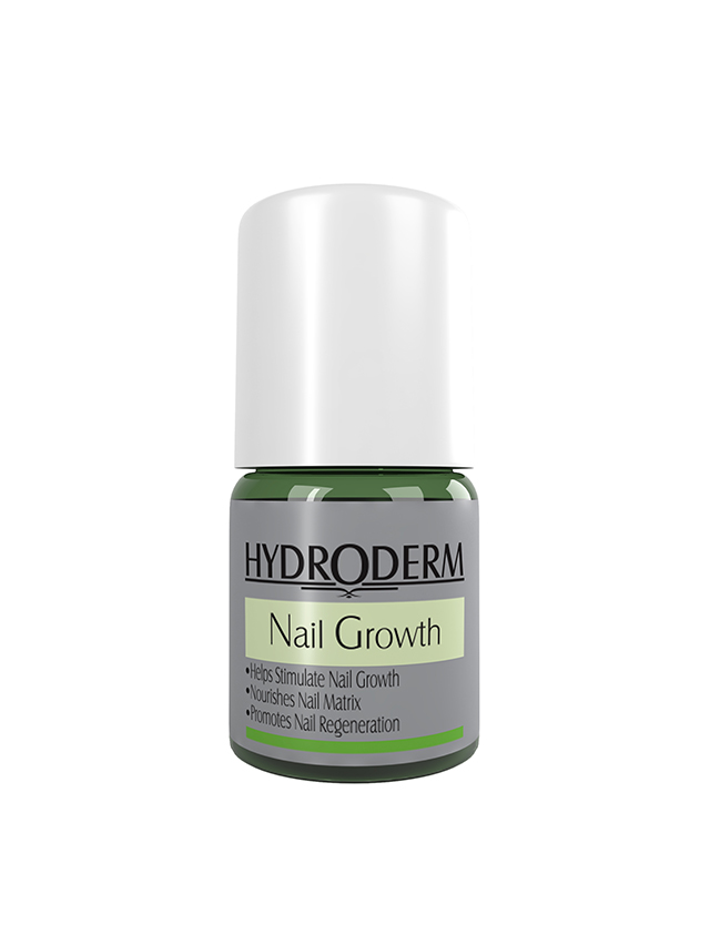 محلول محرک رشد ناخن هیدرودرم 8 میلی لیتر