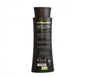 شامپو سینره تقویتی و ضد ریزش مو مخصوص آقایان حجم 250 میلی لیتر