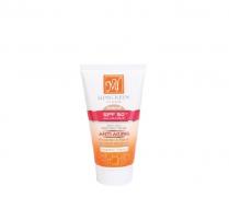 کرم ضد آفتاب رنگی طبیعی  SPF50 مای 50میلی لیتر
