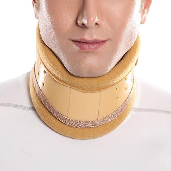 گردن بند طبی سخت پاک سمن کد ۰۰۲