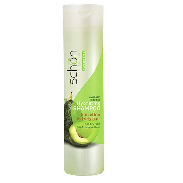 نرم کننده موی شون حاوی آووکادو مناسب موهای آسیب دیده و خیلی خشک 400 میلی لیتر